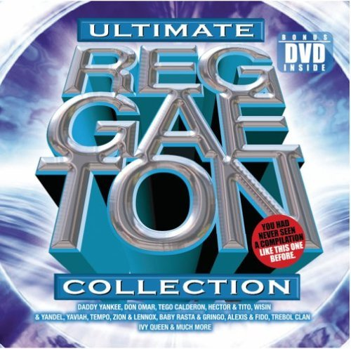 Ultimate Reggaeton Collection Ultimate Reggaeton Collection Incl. Bonus DVD