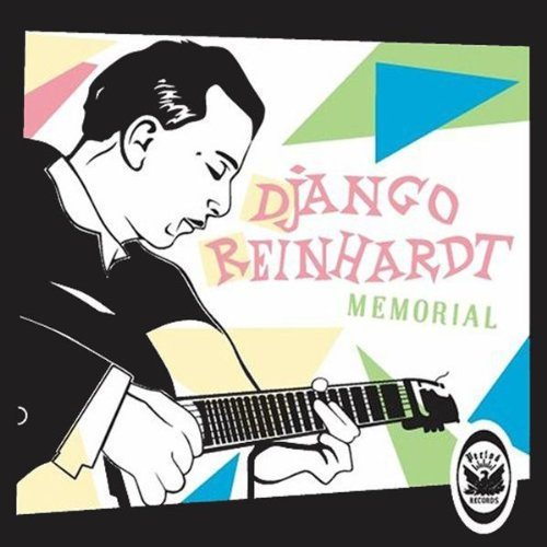 Django Reinhardt Memorial 2 CD Set