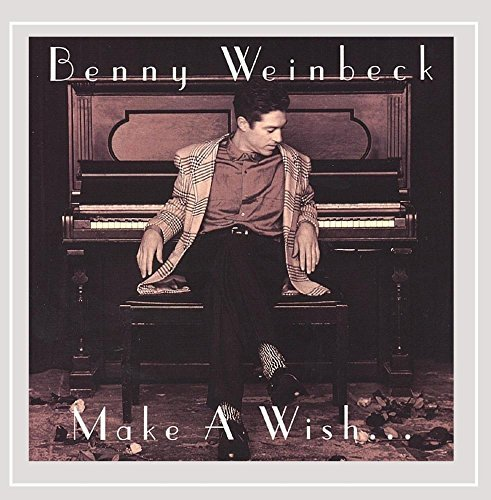 Benny Weinbeck Make A Wish