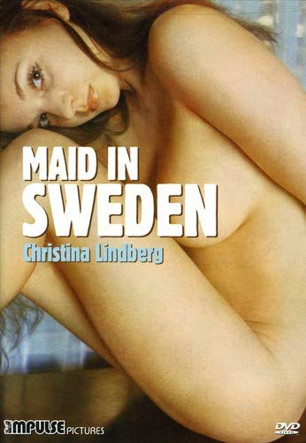 Maid In Sweden (1971) Maid In Sweden (1971) R