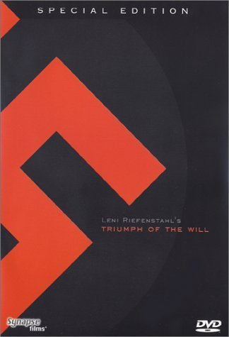 Triumph Of The Will Triumph Of The Will Bw Ger Lng Eng Sub Nr Spec. Ed.
