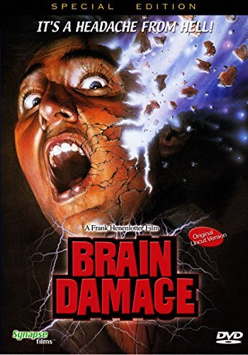 Brain Damage Brain Damage Nr Lmtd Ed
