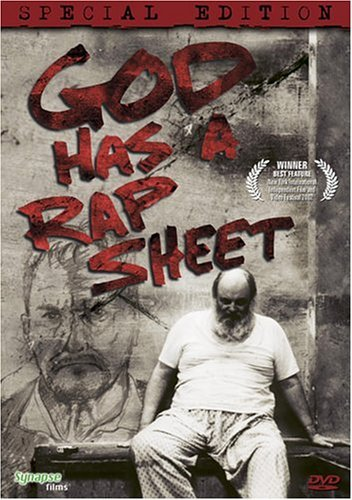 God Has A Rap Sheet God Has A Rap Sheet Ws Nr