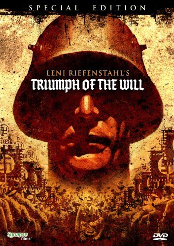 Triumph Of The Will Triumph Of The Will Bw Nr