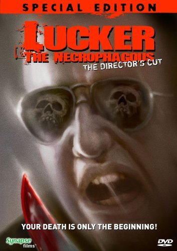 Lucker The Necrophagous Lucker The Necrophagous Ws Directors Cut Nr