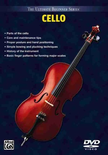 Ultimate Beginner Series Cello Nr