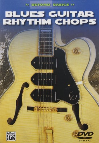 Beyond Basics Blues Rhythm Chops Nr