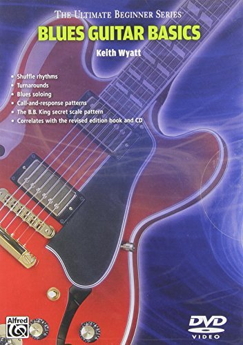 Ultimate Beginner Series Blues Guitar Ultimate Beginner Series