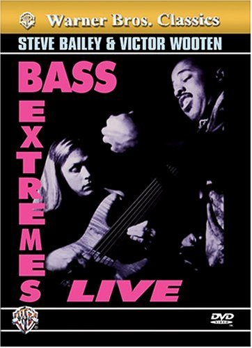 Bass Extremes Live Bass Extremes Live Nr