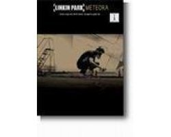 Linkin Park Music Book Hybrid Theory