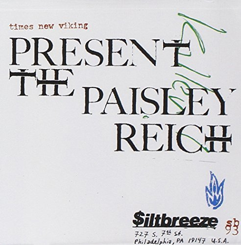 Times New Viking Paisley Reich