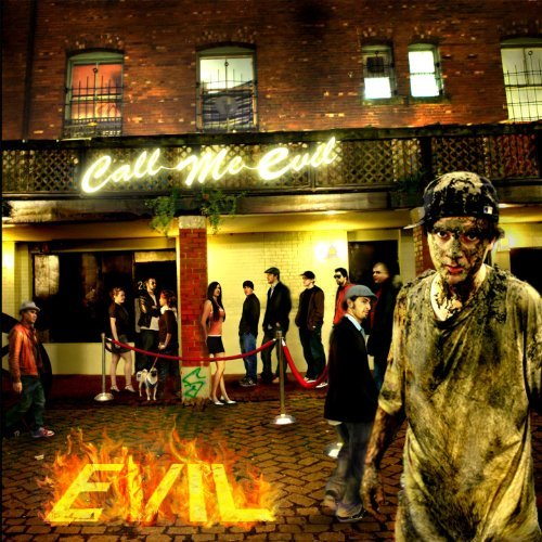 Evil Call Me Evil Import Can