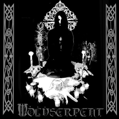 Wolvserpent Gathering Strengths Blood Seed 2 CD