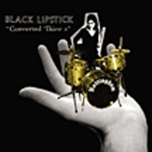 Black Lipstick Converted Thieves