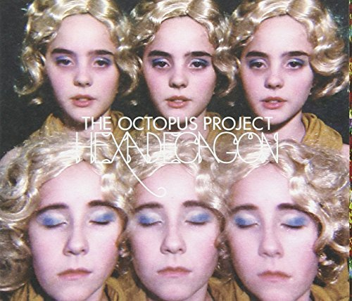 Octopus Project Hexadecagon
