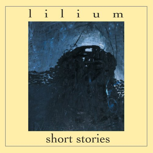 Lilium Short Stories Incl. Bonus DVD
