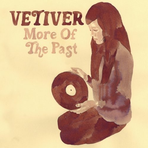 Vetiver More Of The Past