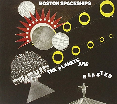 Boston Spaceships Planets Are Blasted