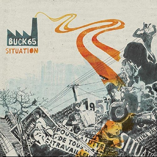 Buck 65 Situation 2 Lp