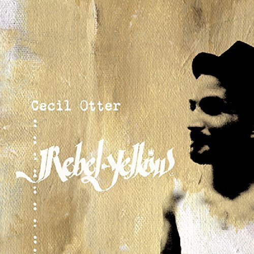 Cecil Otter Rebel Yellow