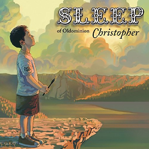 Sleep (of Oldominion) Christopher Incl. Bonus Tracks