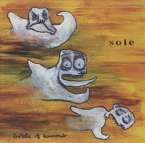Sole Bottle Of Humans Remastered