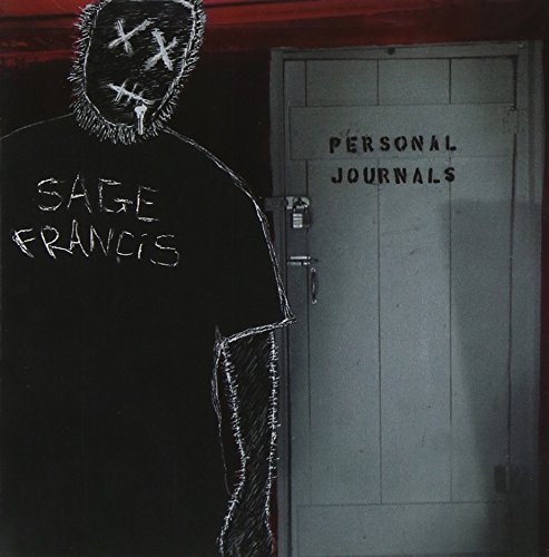 Sage Francis Personal Journals