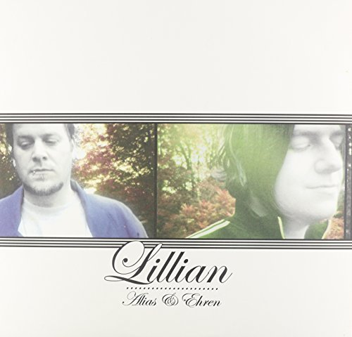 Alias & Ehren Lillian 2 Lp