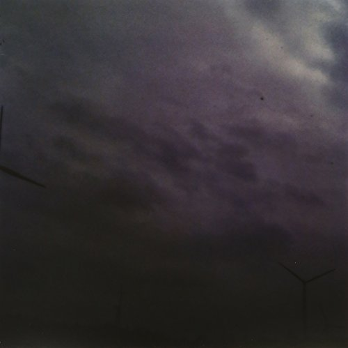 Windmills By The Ocean Ii