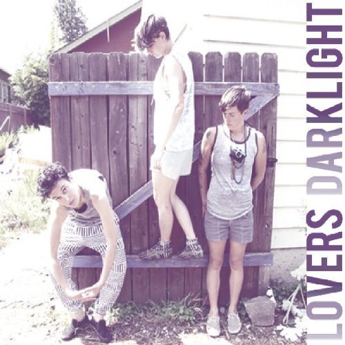 Lovers Dark Light