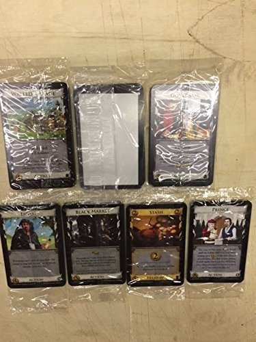 Card Game Dominion