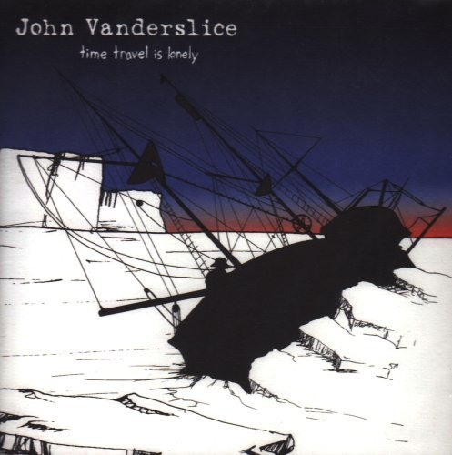 John Vanderslice Time Travel Is Lonely