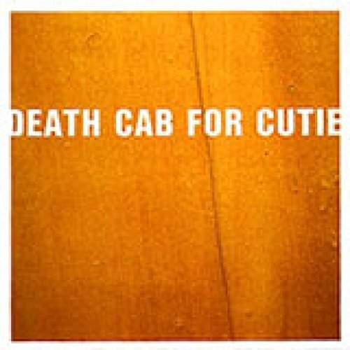 Death Cab For Cutie Photo Album Photo Album