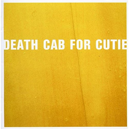Death Cab For Cutie Photo Album