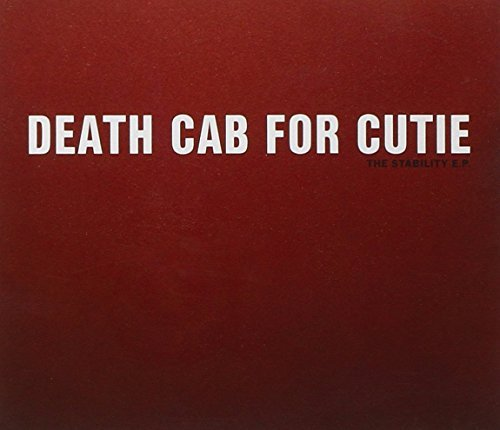 Death Cab For Cutie Stability Ep