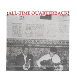 All Time Quarterback All Time Quarterback Enhanced CD