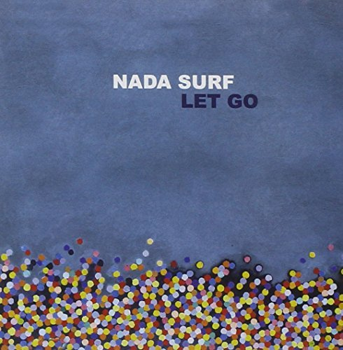 Nada Surf Let Go