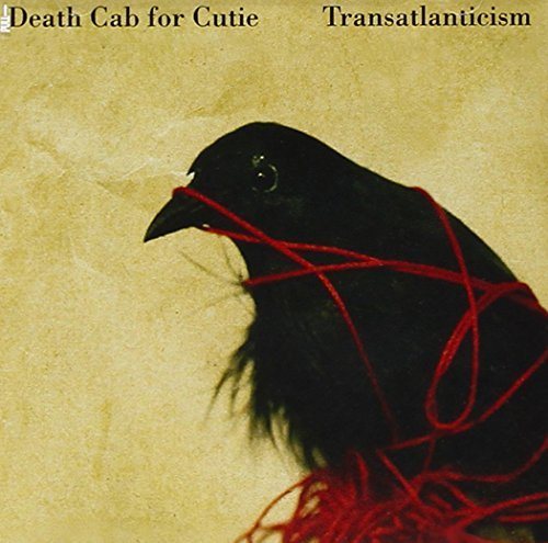 Death Cab For Cutie Transatlanticism