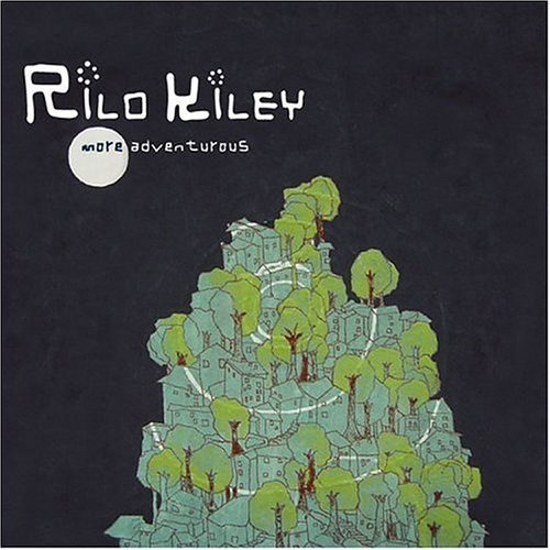 Rilo Kiley More Adventurous More Adventurous