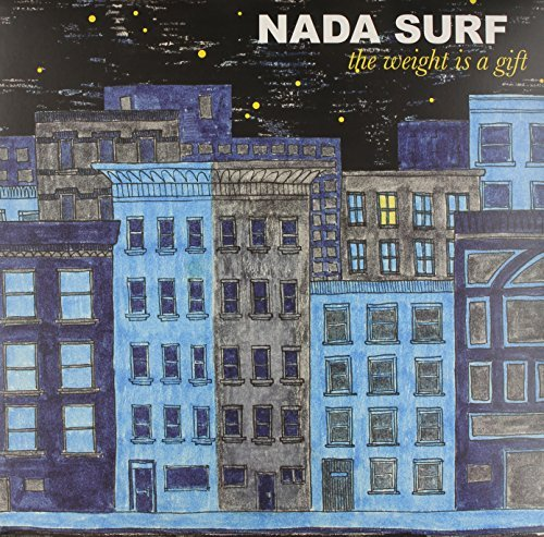 Nada Surf Weight Is A Gift