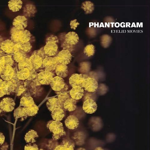 Phantogram Eyelid Movies