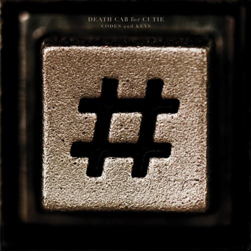 Death Cab For Cutie Codes & Keys (lp) 180gm Vinyl 2 Lp