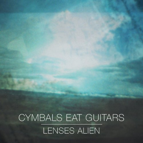 Cymbals Eat Guitars Lenses Alien Wallet Lenses Alien