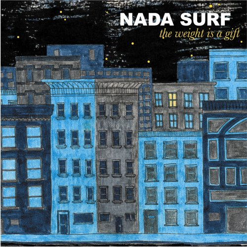 Nada Surf Weight Is A Gift Special Ed. 2 CD Set