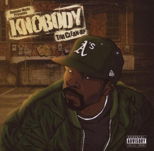 Knobody Tha Clean Up Explicit Version
