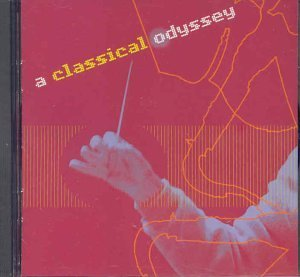 Classical Odyssey 2001 Classical Odyssey 2001 Bach Beethoven Chabrier Elgar Narm Sampler