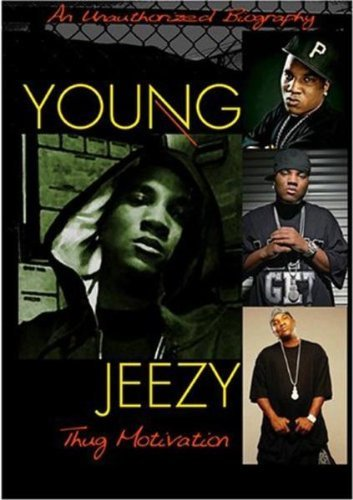 Young Jeezy Thug Motivation Nr