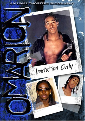 Omarion Invitation Only Nr