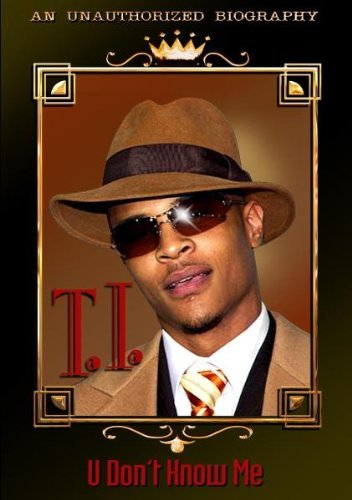 T.I. U Don't Know Me Nr