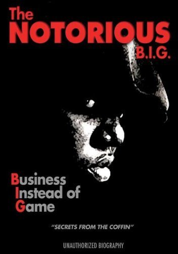Notorious B.I.G. Business Instead Of Game Unaut Nr